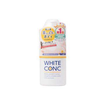Sửa tắm trắng White Conc
